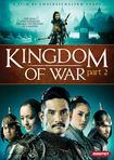 Kingdom Of War: Part Ii (dvd) 19219761