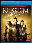 Kingdom Of War Part I & Part II (2 Disc) (Blu-ray Disc)