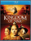 Kingdom of War: Part I [Blu-ray] (Enhanced Widescreen for 16x9 TV) (TH) 2006
