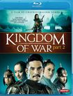 Kingdom Of War: Part Ii [blu-ray] 19219834