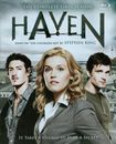 Haven: The Complete First Season [4 Discs] [blu-ray] 19221611