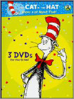 Cat In The Hat: Cat 3pack Wings/Up/Tales (3 Disc) (DVD)