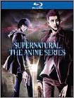 Supernatural: The Anime Series (2 Disc) (blu-ray Disc) 5085116