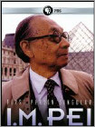 First Person Singular: I.M. Pei (DVD) (Eng) 1997