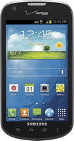 Verizon Wireless Prepaid - Samsung Galaxy Legend No-Contract Cell Phone - Black