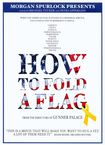 How To Fold A Flag (dvd) 19242561