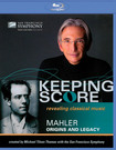 Keeping Score: Mahler - Origins And Legacy [blu-ray] [english] [2011] 19247071