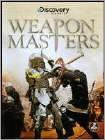 Weapon Masters (2 Disc) (dvd) 19248344
