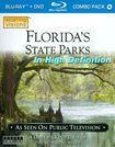 Florida's State Parks [2 Discs] [blu-ray/dvd] 19248635