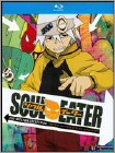 Soul Eater: Part 3 & Part 4 Complete (3 Disc) (Blu-ray Disc) (Boxed Set)