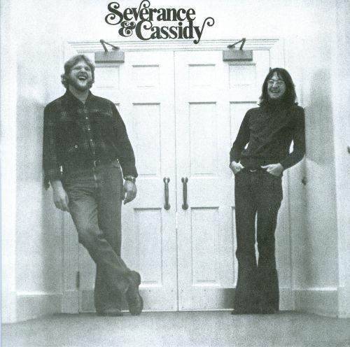 Severance & Cassidy [CD]