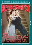 Buster Keaton: The Short Films Collection 1920-1923 [3 Discs] (dvd) 19254754