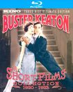 Buster Keaton: The Short Films Collection: 1920-1923 [3 Discs] [blu-ray] 19255486