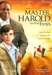 Master Harold. And The Boys (dvd) 19259085