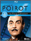 Poirot: Movie Collection Set 6 (3 Disc) (blu-ray Disc) 19260955