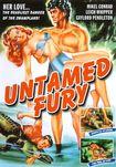 Untamed Fury (dvd) 19265378