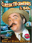 Classic TV Comedies Of The 50s 2 (DVD) (Black & White)