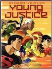 Young Justice: Season One, Vol. 1 (DVD)