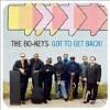 Got to Get Back! [Digipak] - CD