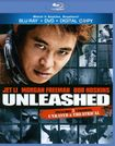 Unleashed [2 Discs] [with Tech Support For Dummies Trial] [blu-ray/dvd] 19287288