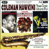 Three Classic Albums: Bean Bags/The Genius of... - CD
