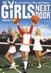 The Girls Next Door: Season Five [2 Discs] (dvd) 19293103