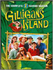 Gilligan's Island: The Complete Second Season [6 Discs] (DVD) (Eng)