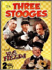 Three Stooges & Wc Fields (2 Disc) (DVD) (Black & White)