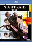 Night Raid 1931: Complete Collection [2 Discs] [blu-ray] 19306375