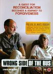 Wrong Side Of The Bus (dvd) 19307301