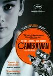 Cameraman: The Life And Work Of Jack Cardiff (dvd) 19307901