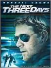 The Next Three Days (DVD) (Enhanced Widescreen for 16x9 TV) (Eng) 2010