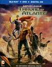 Justice League: Throne Of Atlantis [blu-ray] 1931049