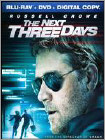 The Next Three Days (Blu-ray Disc) (2 Disc) (Enhanced Widescreen for 16x9 TV) (Fre) 2010