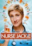 Nurse Jackie: Season 2 [3 Discs] (dvd) 1931327