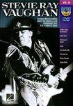 Guitar Play Along, Vol. 32: Stevie Ray Vaughan (dvd) 19316414