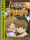 Tsubasa: Season 2 - Save (4 Disc) (DVD) (Boxed Set)