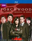Torchwood: The Complete Original Uk Series [12 Discs] [blu-ray] 19317547