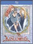 Twelve Kingdoms: Shadow Of The Moon Sea Of Shadow (Blu-ray Disc)