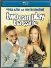 Two Can Play That Game (Blu-ray Disc) (Enhanced Widescreen for 16x9 TV) 2001