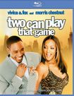 Two Can Play That Game [blu-ray] 19326688