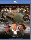 Above And Beyond [blu-ray] 19334138