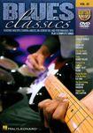 Guitar Play-along, Vol. 23: Blues Classics (dvd) 19334253