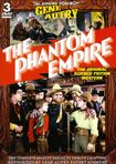 The Phantom Empire [3 Discs] (dvd) 19334341
