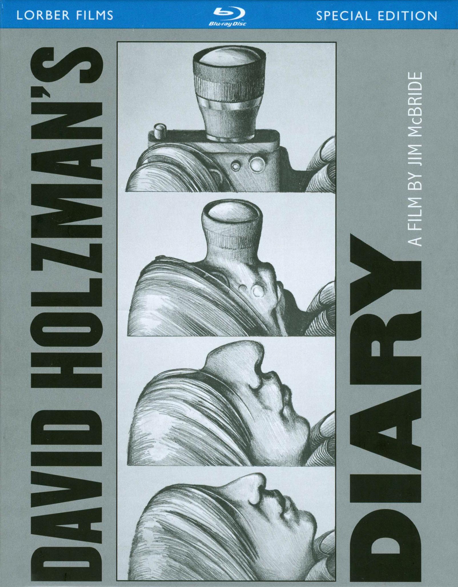 David Holzman's Diary [special Edition] [blu-ray] 19337171