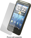 ZAGG - InvisibleSHIELD for HTC Inspire Mobile Phones