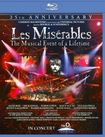 Les Miserables: 25th Anniversary [blu-ray] 1934175