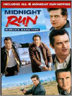 Midnight Run Movie Marathon [2 Discs] (DVD) (Enhanced Widescreen for 16x9 TV) (Eng/Spa/Fre)