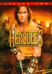 Hercules: The Legendary Journeys - Season Two [5 Discs] (dvd) 1934236