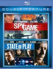 Spy Game/state Of Play [blu-ray] 1934245